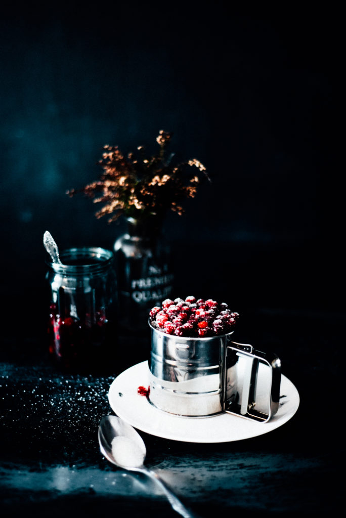 cranberries
